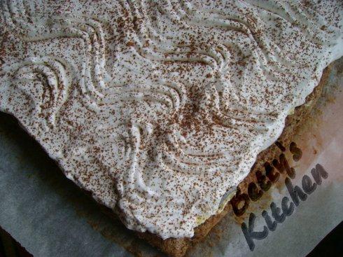 prajitura cuburi de gheata