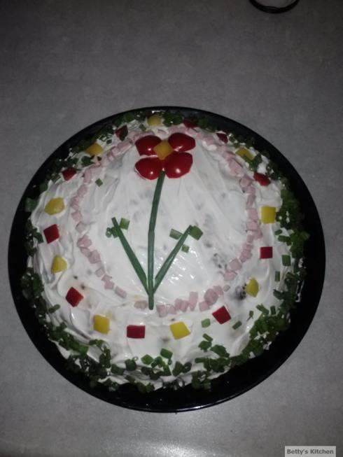 tort aperitiv de clatite 2
